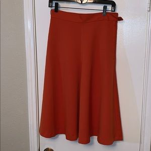 H&M skirt sz8